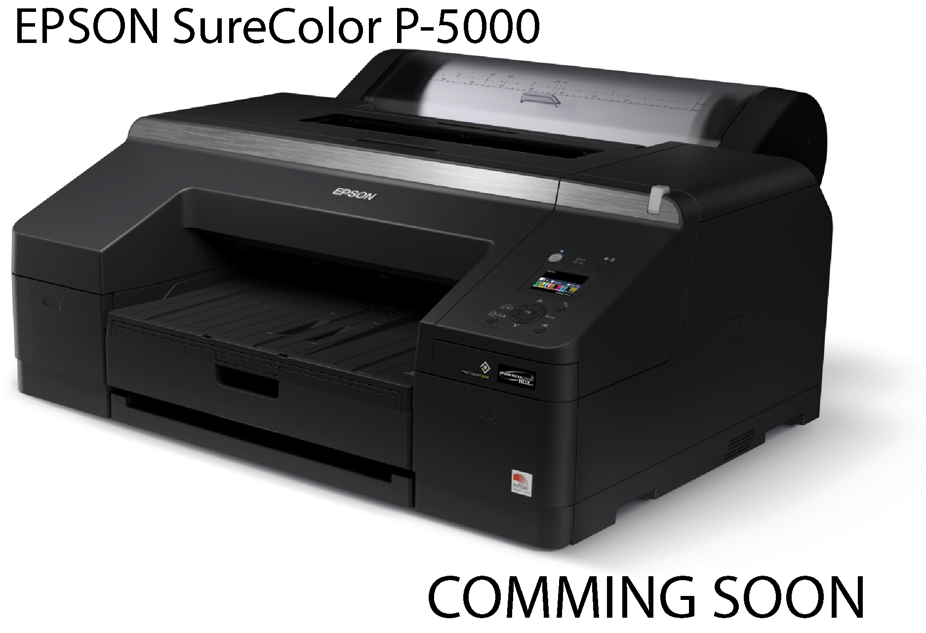 EPSON SC-P5000